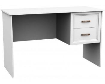 Письменный стол Амели Белый