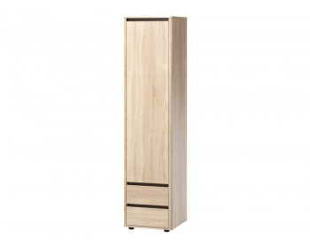 Угловой шкаф Тампере-1.2 бельевой