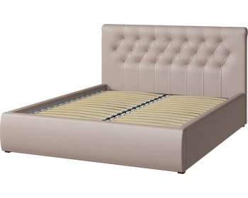 Кровать Тиффани Беж