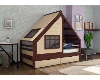 Кровать детская ДК06