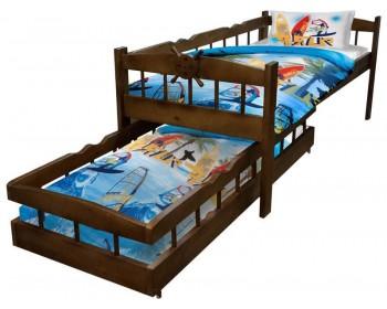 Кровать детская Крузенштерн