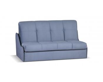Модульный диван Бергамо NEXT 140 с узкими подлокотниками