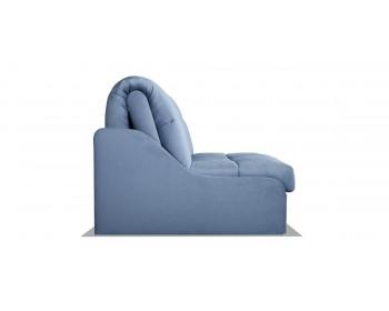 Модульный диван Бергамо NEXT (мини) с узкими подлокотниками