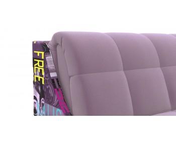 Прямой диван Дели NEXT 120
