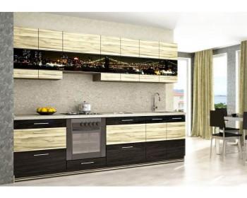 Кухонный гарнитур Альба-4