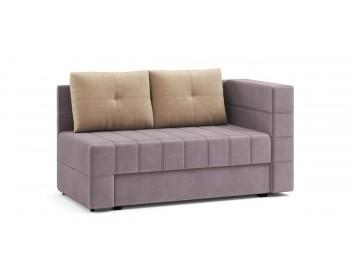 Прямой диван Корфу NEXT