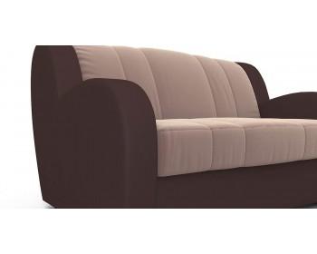 Прямой диван Барон Н (мини) NEXT