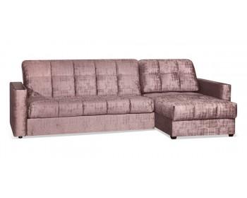 Модульный диван Сидней 155 с оттоманкой мини