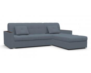 Угловой диван Сидней 155 с оттоманкой