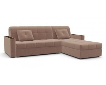 Модульный диван Сидней 155 с оттоманкой