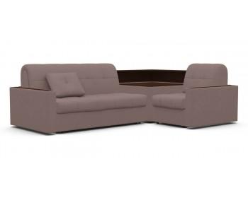Модульный диван Сидней 155 с полкой