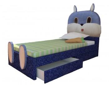 Кровать детская Зайка