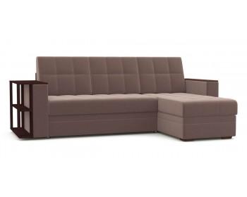 Угловой диван Атланта NEXT со столиком