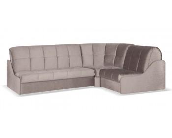 Модульный диван Бергамо 140 с узкими подлокотниками