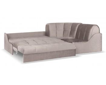 Модульный диван Бергамо 155 с узкими подлокотниками