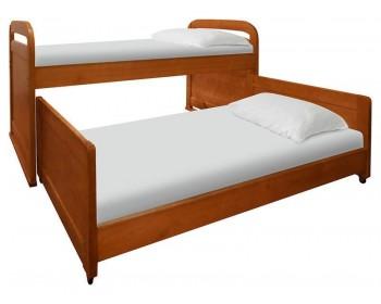 Кровать детская Мурзилка