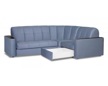 Угловой диван Бергамо 155 NEXT