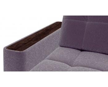 Модульный диван Сидней 140 с оттоманкой мини