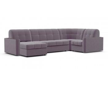 Модульный диван Сидней 140 с оттоман./мини