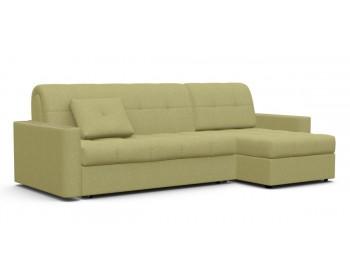 Модульный диван Сидней 155 с оттоманкой min декор дуб каньон