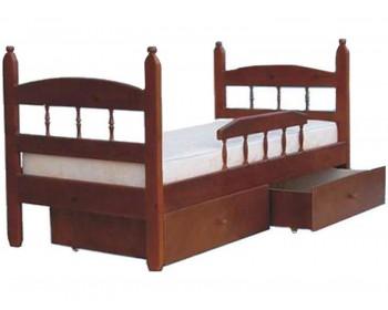 Кровать детская Кузя-1