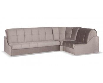 Модульный диван Бергамо 180 с узкими подлокотниками