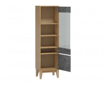 Шкаф-витрина Гарленд