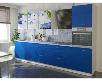 Кухонный гарнитур Стелла-6