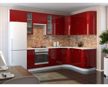 Кухонный гарнитур Стелла-8